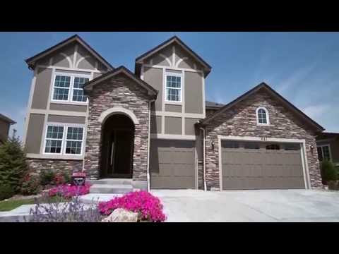Richmond American Homes | Colliers Hill in Erie, Colorado