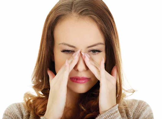 Eliminating Sinus Misery in 20 Minutes at the Office!