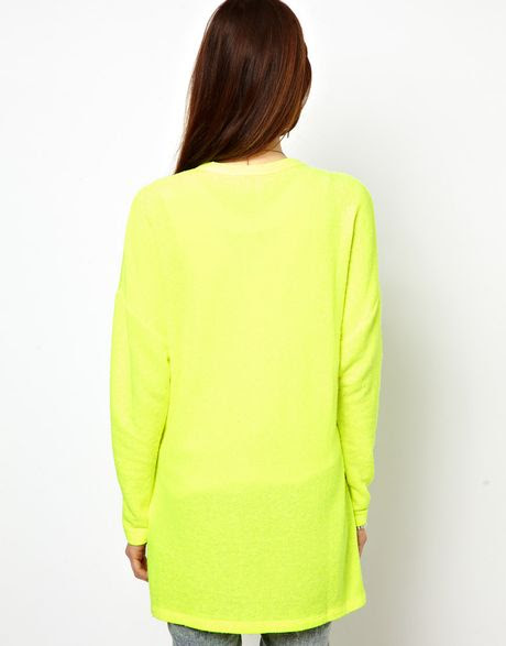 And white for cardigan stores yellow clothing bright women martens