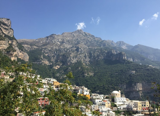 The Practical Guide to the Amalfi Coast in Italy