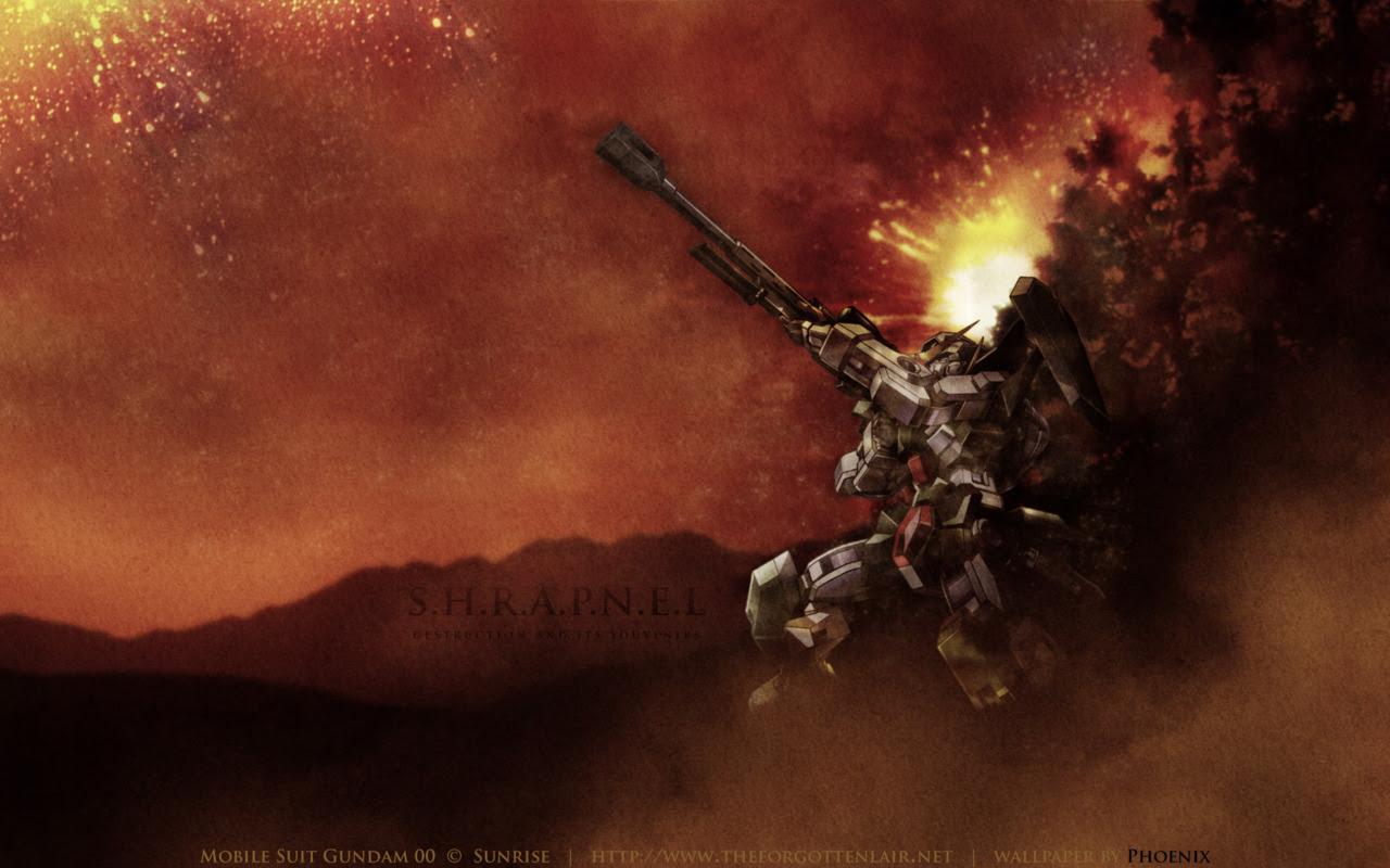 Hd Gundam Themes: Wallpaper: Engine Wallpaper Desktop
