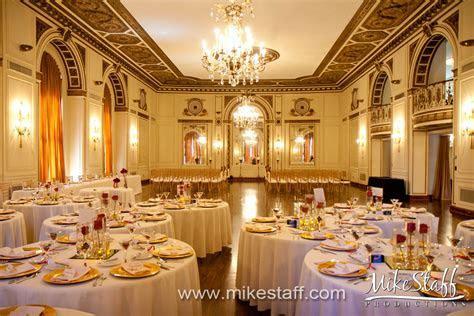 Colony Club   Detroit, MI   Michigan Wedding Venues