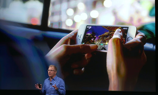Apple announces new recycling program as interest in green gadgets grows | Guardian Sustainable Business | The Guardian
