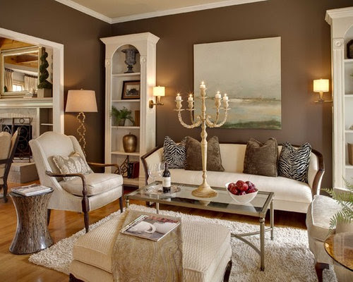 Living Room Paint Color Home Design Ideas, Pictures ...