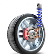 Need A Suspension Inspection at Express Car Care in Denver?