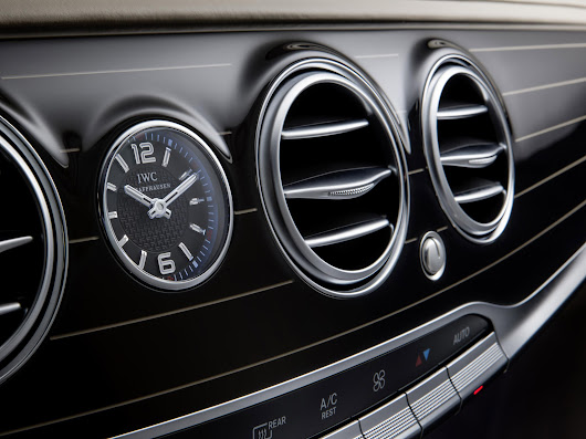 The Best Car Interiors Of 2015