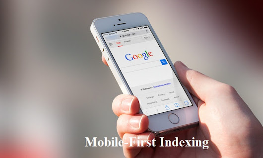 Update of the Google Search Console Index Coverage Report For The Purpose Of Mobile-First Indexing