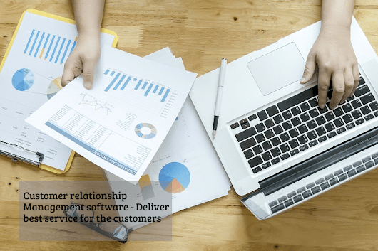 Customer Relationship Management Software - BusinessTech