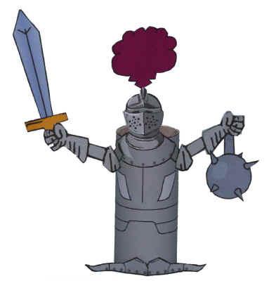 knight craft
