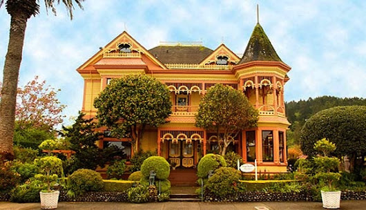 Summer Happiness from American Historic Inns, Joyful B&Bs in the...