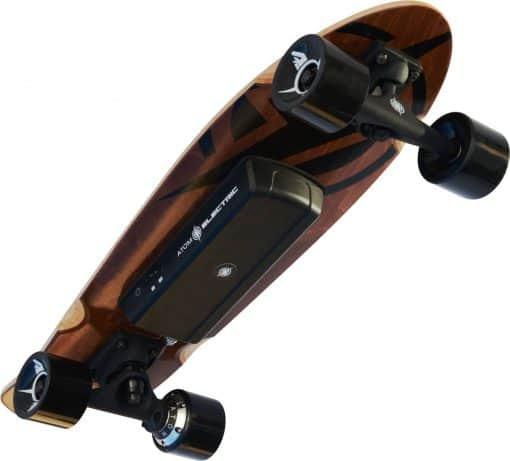Best Electric Skateboard Under $300  Atom H.4  Wild Child Sports