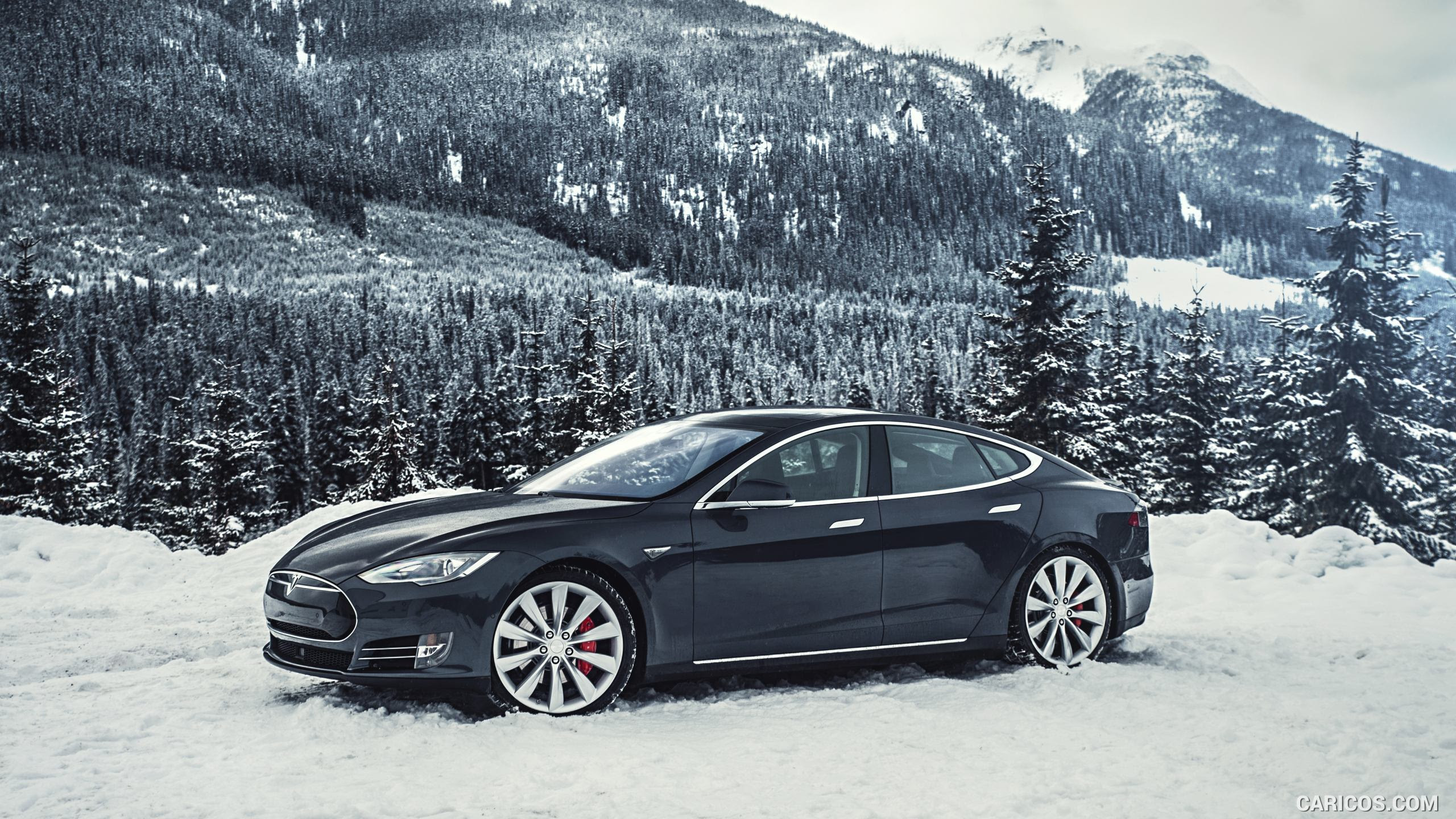 Best Affordable Cars For Snow