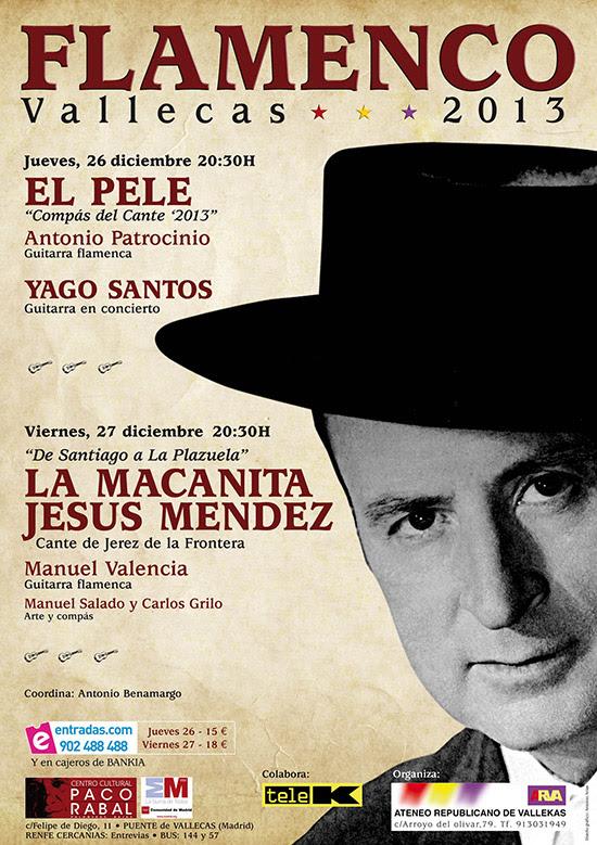 Vallecas 2013