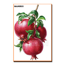 Diamond Painting Pomegranate Ucuza Satın Alın Diamond Painting