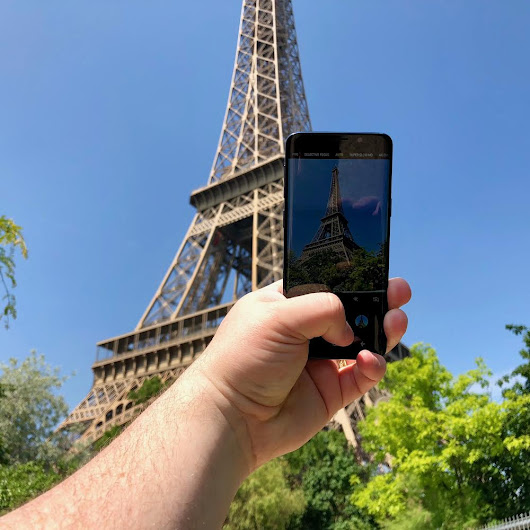 How to Stay Connected with Verizon Wireless During International Travel - Dad Logic