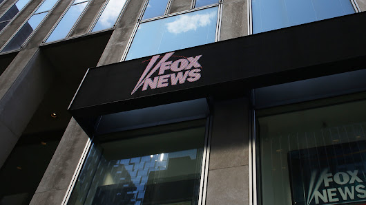 Fox News Turmoil Highlights Workplace Culture's Role In Sexual Harassment