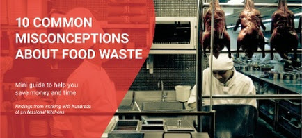 Can Technology Really Solve The Food Waste Challenge In The Hospitality & Foodservice Industry?