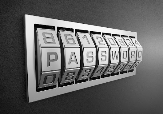 Here are the 25 Most-Used Passwords of 2017