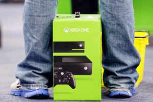 Microsoft Xbox One sales cross 5 million