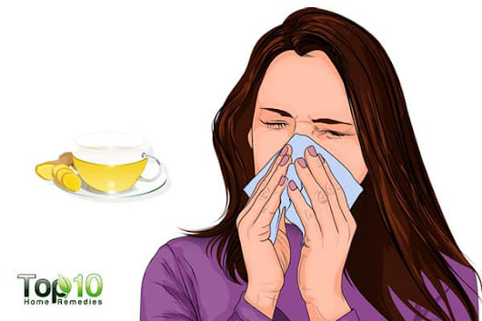 How to Get Relief from Allergies | Top 10 Home Remedies