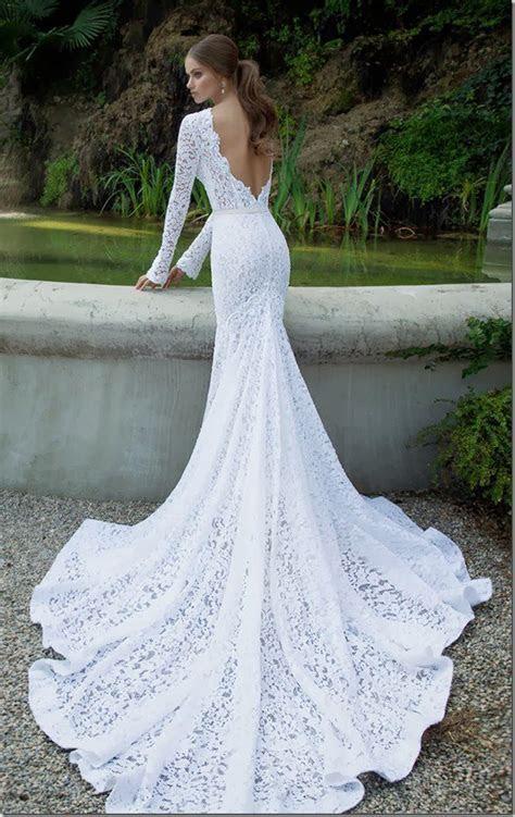 30 Most Beautiful Bridal Dresses For Weddings
