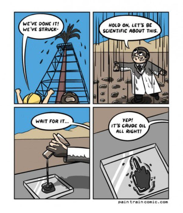 A Great Collection of Funny Comics