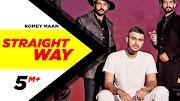Straight Way Lyrics- Romey Maan | Ikjot | Sulfa