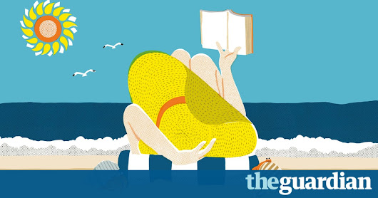 The best books for summer 2016 | Books | The Guardian