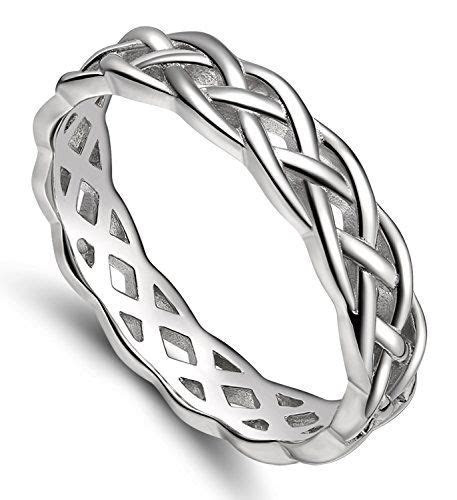 1000  ideas about Celtic Knot Ring on Pinterest   Celtic