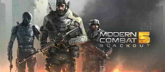 Modern Combat 5 Updated: Server Stability Update & More - AppInformers.com