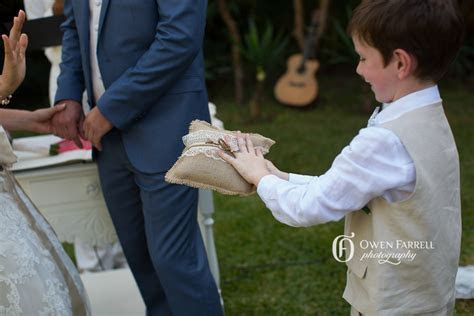 Four fab tips for including step children in your ceremony