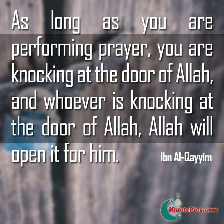 Read Salah Always Ibn Al Qayyim