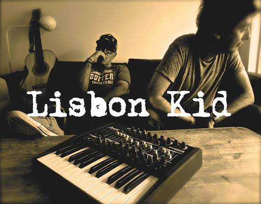 "Lisbon Kid lançam single político ""Ó Portugal"""