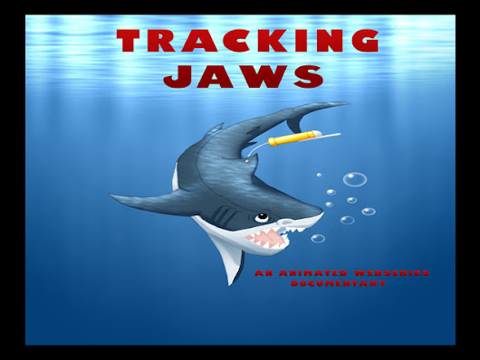 Tracking Jaws: The Animated Web series documentary
