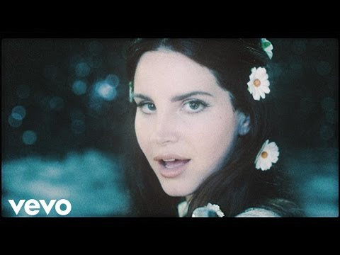 Lana Del Rey. ..new music