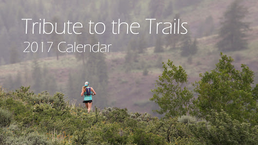 Tribute to the Trails Calendar
