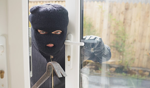I've Had a Burglary at Home: Now What? - Allstate