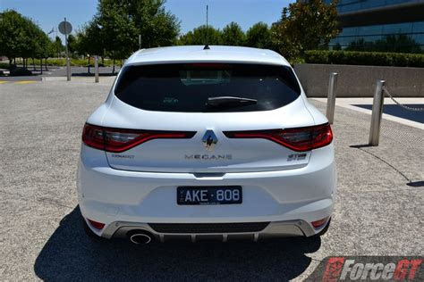 renault megane hatch review forcegtcom