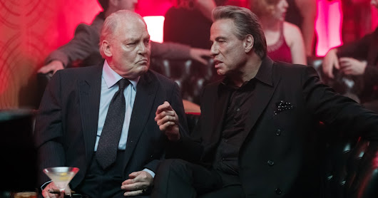 'Gotti' Review: A Mobster Biopic That Deserves to Get Whacked