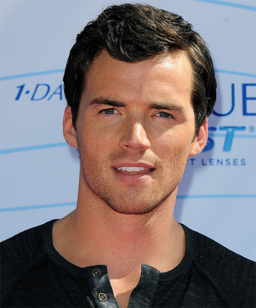 Ian Harding American actor hot and beautiful wallpapers