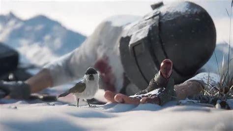 playerunknowns battlegrounds cgi trailer zur schnee map