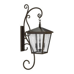 Outdoor Lighting | Houzz: Find Porch and Patio Lights, Post Lights ...