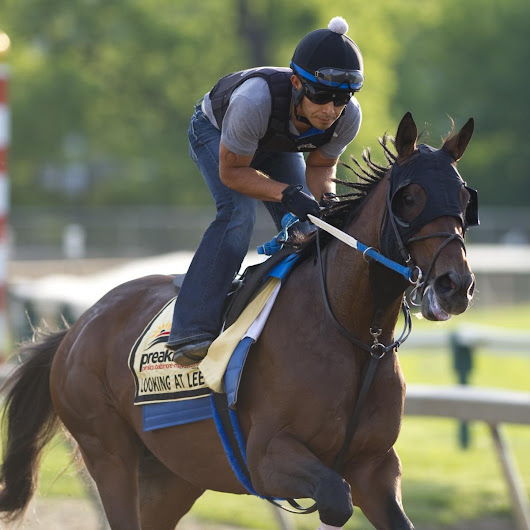 Belmont Stakes 2017 Post Positions: Complete Listing for Every Horse