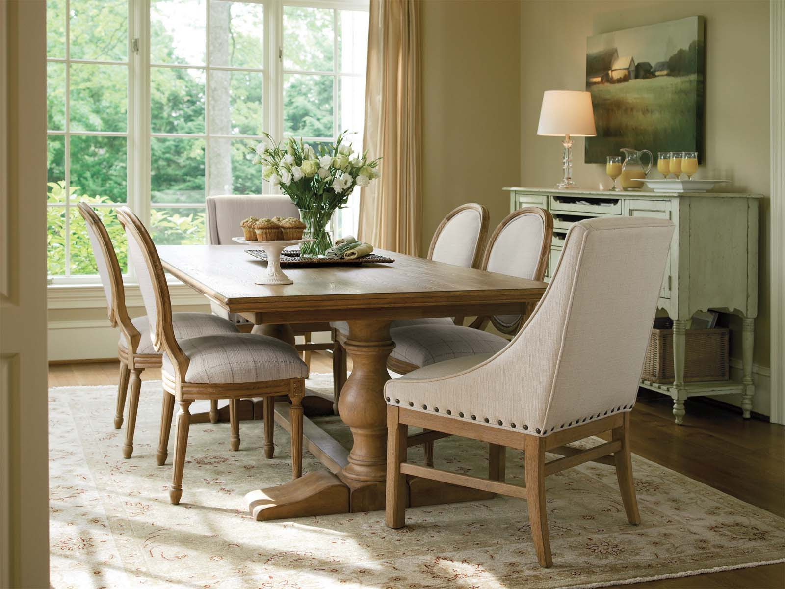 Timelessly Charming Farmhouse Style Furniture for Your ...