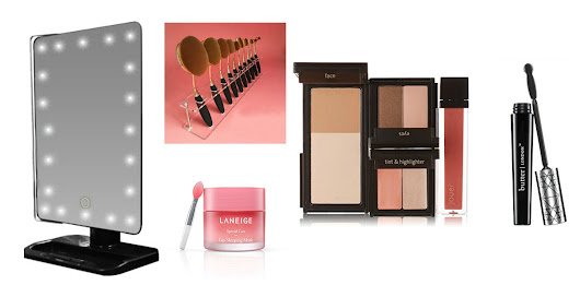 Win over $140 of Luxury Beauty Tools and Product!