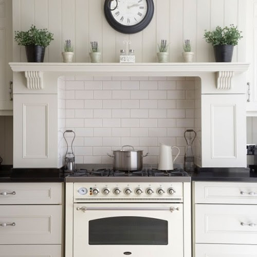 Open Kitchen Cabinet Decorating Ideas: Selected Spaces: Kitchen Style: Open Shelving