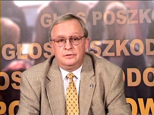 Roman Sklepowicz Portal Poświęcony Osobom Pokrzywdzonym Przez Banki