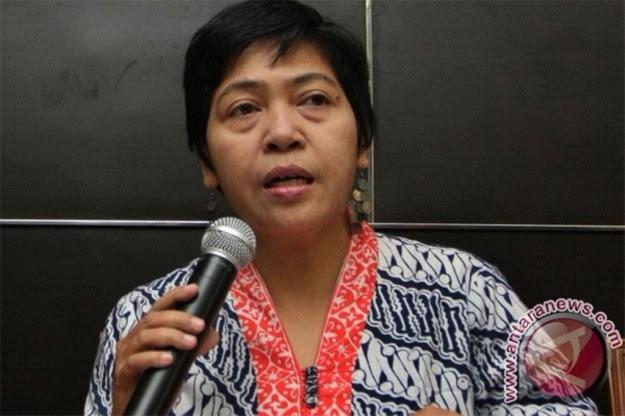 Ketua Komnas HAM, Siti Noor Laila. (ANTARA)