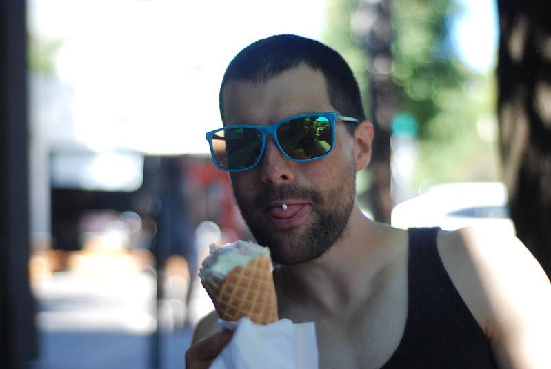 Salt and Straw Ice Cream