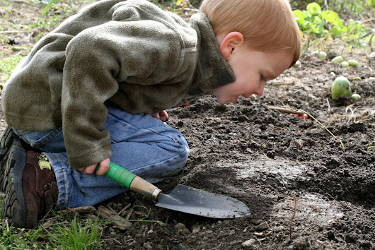 ANTIDEPRESSANT MICROBES IN SOIL: HOW DIRT MAKES YOU HAPPY | Sugar Watchers | Weight Loss and Healthy Bodies